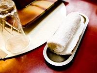 Hand Towel (Oshibori)