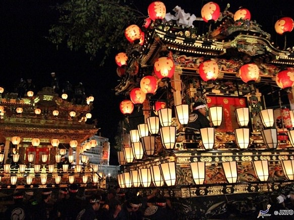 Saitama | Festivals and Events