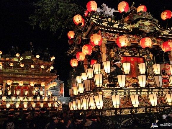 Saitama | Festivals and Events