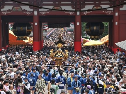 Tokyo | Festivals and Events