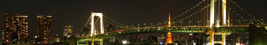 Southern Tokyo