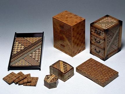 Kanagawa | Arts and Crafts