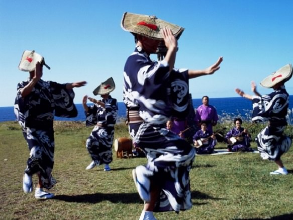 Niigata | Events and Festivals
