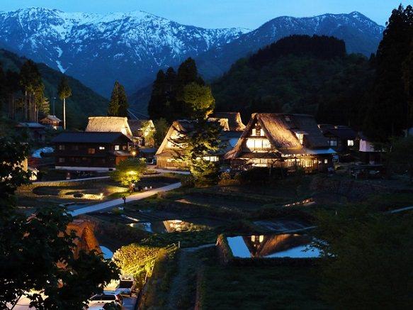 Toyama | Destinations