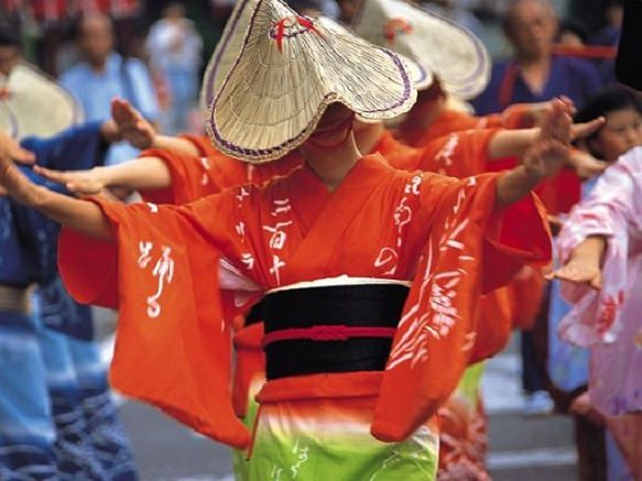 Toyama | Festivals and Events