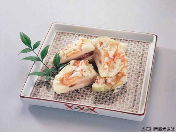 Ishikawa   Local Food and Produce