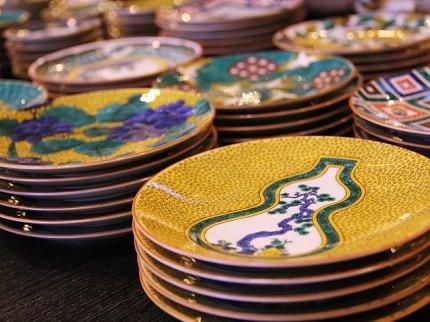 Ishikawa   Arts and Crafts