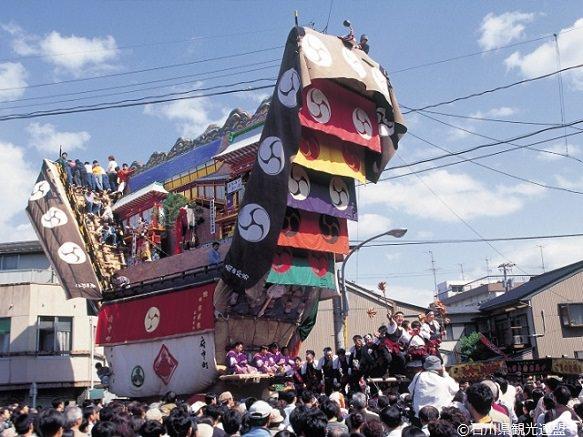 Ishikawa   Festivals and Events