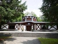 Karuizawa Picturebook Forest Museum