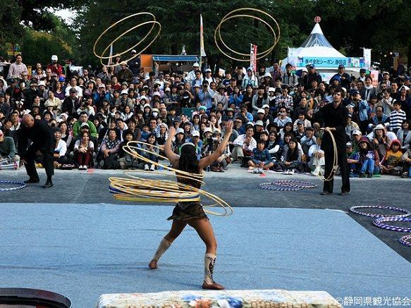Shizuoka | Festivals and Events