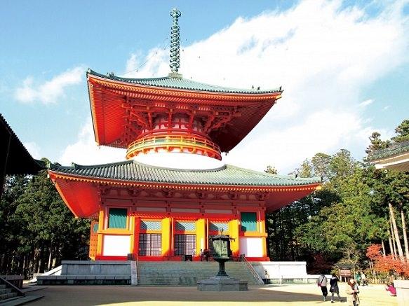 Wakayama | Destinations