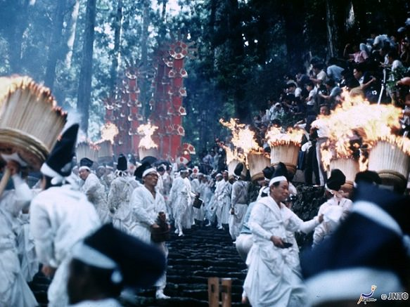 Wakayama | Festivals and Events