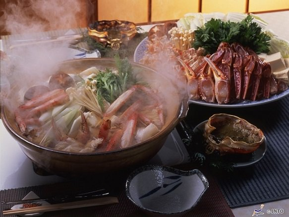 Tottori   Local Food and Produce