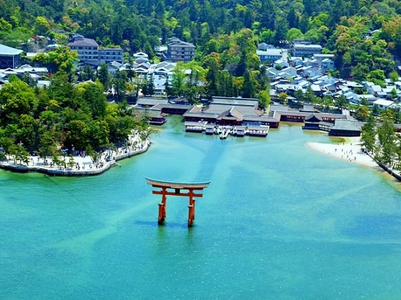 Hiroshima | Destinations
