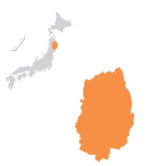 Iwate | Statistics