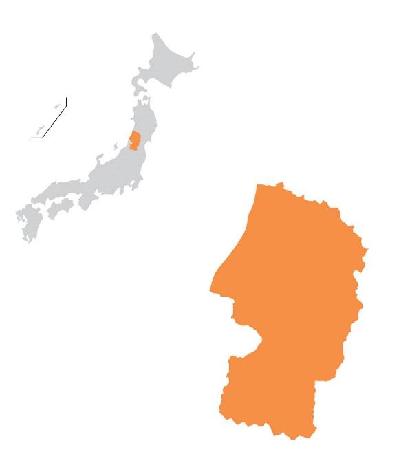 Yamagata | Statistics