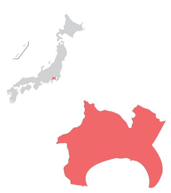 Kanagawa | Statistics