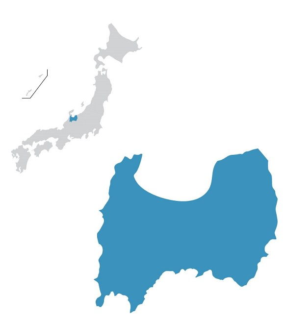 Toyama | Statistics