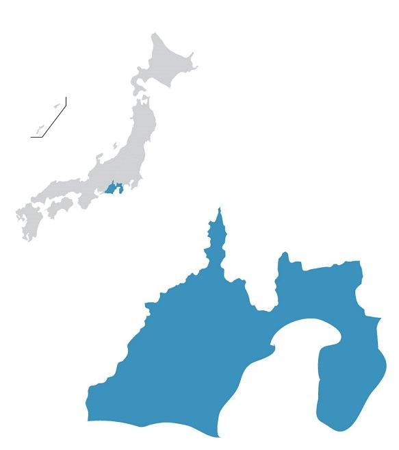 Shizuoka | Statistics