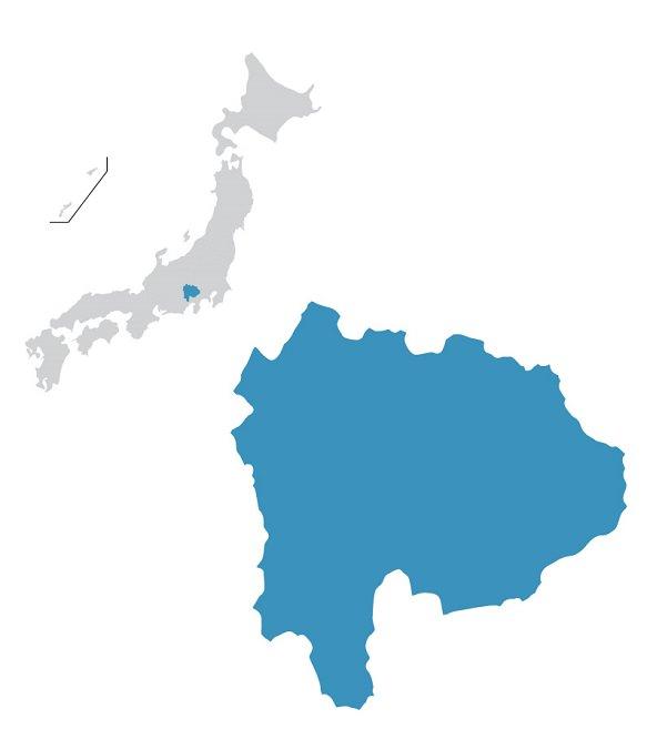 Yamanashi | Statistics