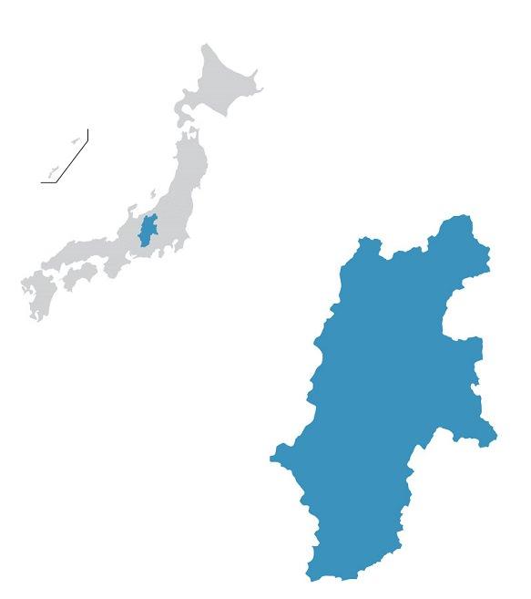 Nagano | Statistics