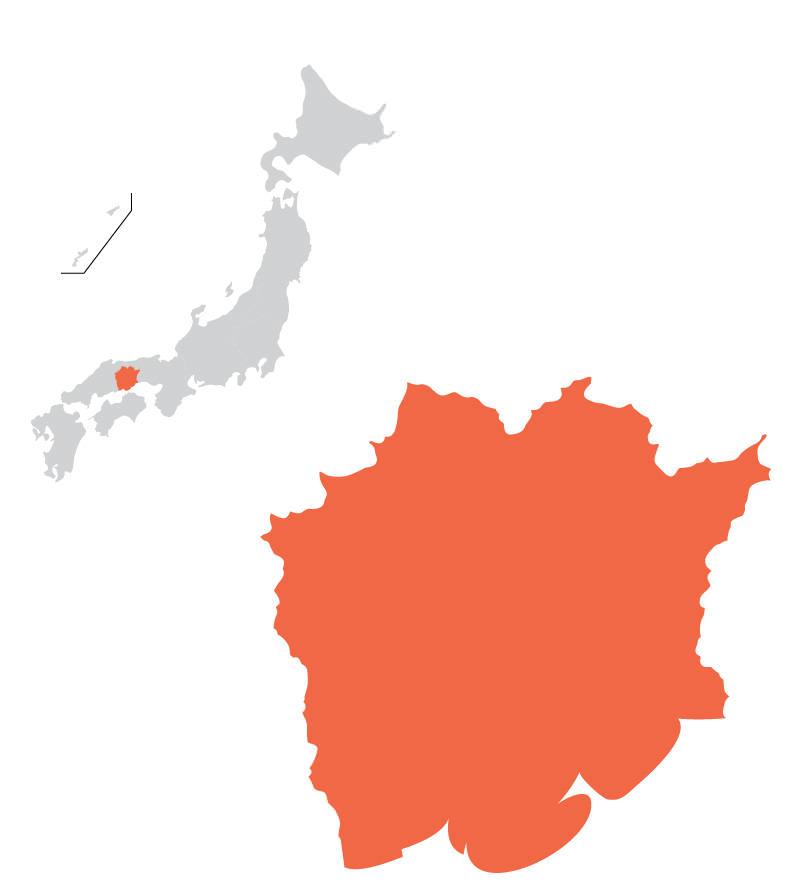 Okayama | Statistics