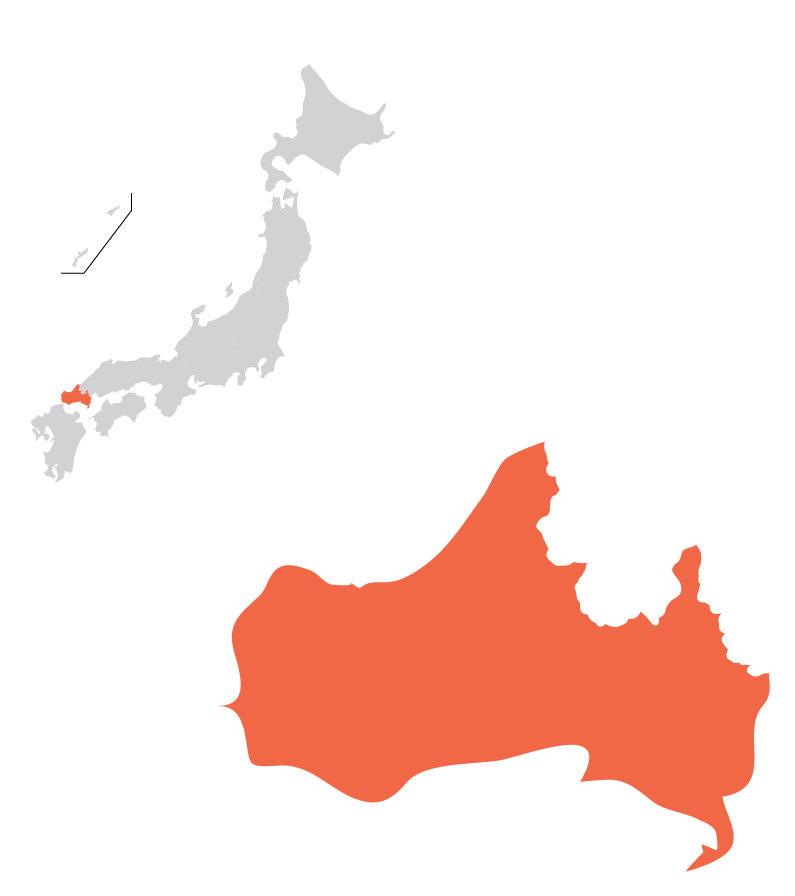 Yamaguchi | Statistics