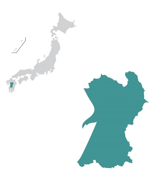 Kumamoto | Statistics