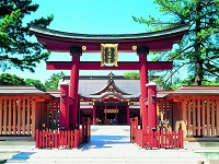 Fukui Prefecture