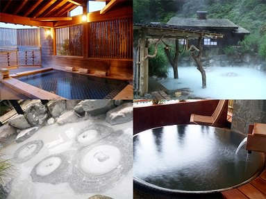 How to Enjoy Hot Springs?