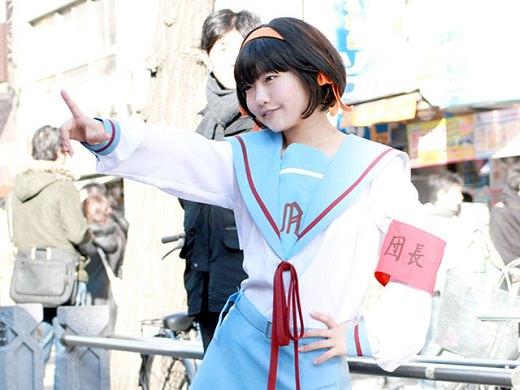 J-Pop Culture