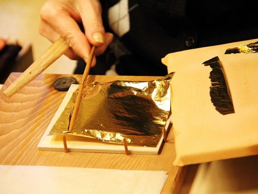 Traditional Japanese Crafts