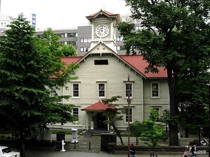 Hokkaido Sapporo |<br>Capital of Hokkaido - Snow Festival, Beer and Ramen
