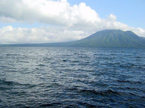 Hokkaido Lake Shikotsu | Second Deepest Lake in Japan