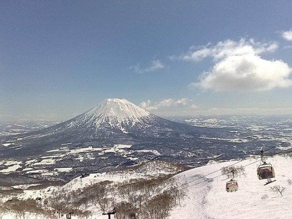 Hokkaido Niseko Ski | Splendid Ski Resort