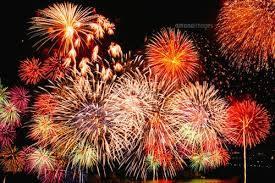 HANABI-Japanese fireworks