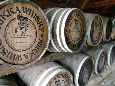Hokkaido Japan's First Whisky Distillery