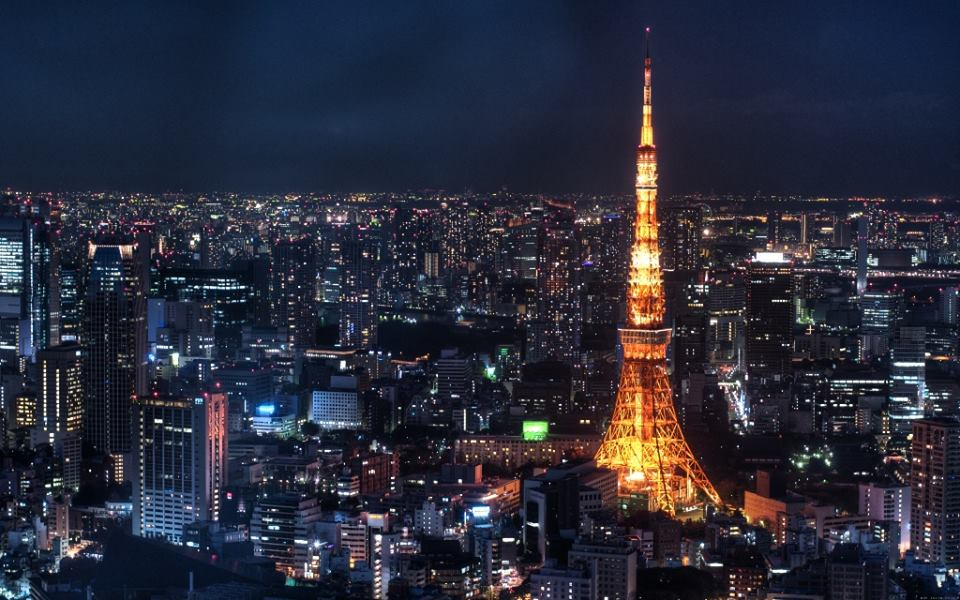 Tokyo is the world's most liveable city