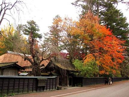 Akita Kakunodate | Tranquil Former Castle Town