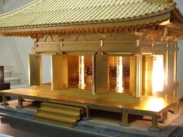 Iwate Hiraizumi | Over 3,000 National Treasures