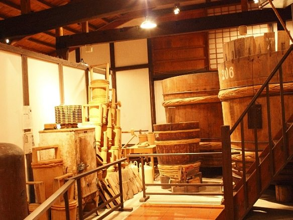 Sake - One of the Oldest Breweries in Japan
