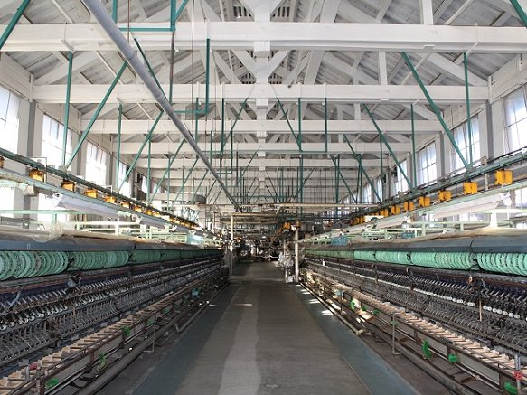 Tomioka Silk Mill | Japan's Oldest Modern Silk Reeling Factory