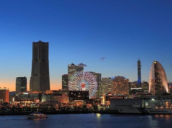 Kanagawa Yokohama | Largest Chinatown in Japan