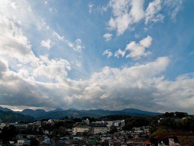 Kanagawa Odawara | Hojo Family's History