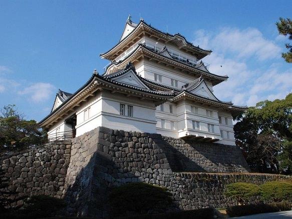 Odawara Castle | Largest Castle of Medieval Times