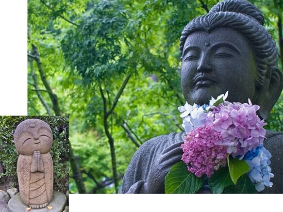 Kamakura | Home to Statue of Kannon