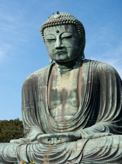 Kamakura Kotokuin | The Great Buddha of Kamakura