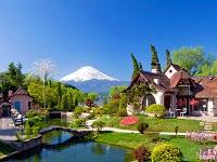 Kawaguchiko Music Forest