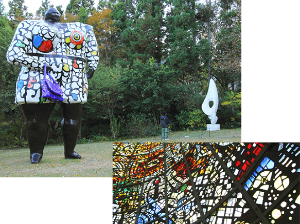 Hakone | First Open-Air Museum