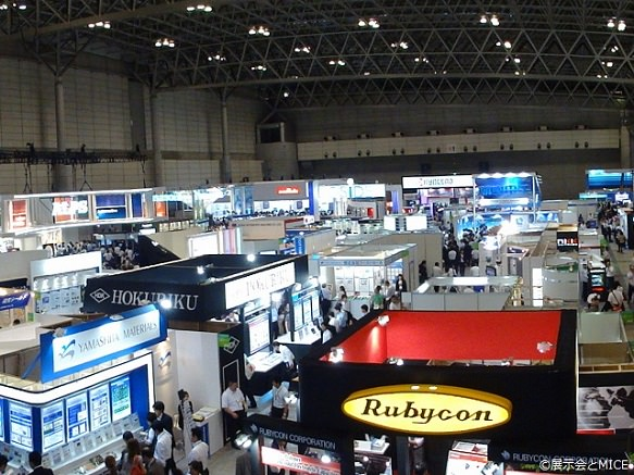 CEATEC | Combined Exhibition of Advanced Technologies